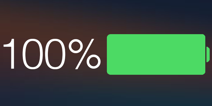 battery-percentage-smartphone