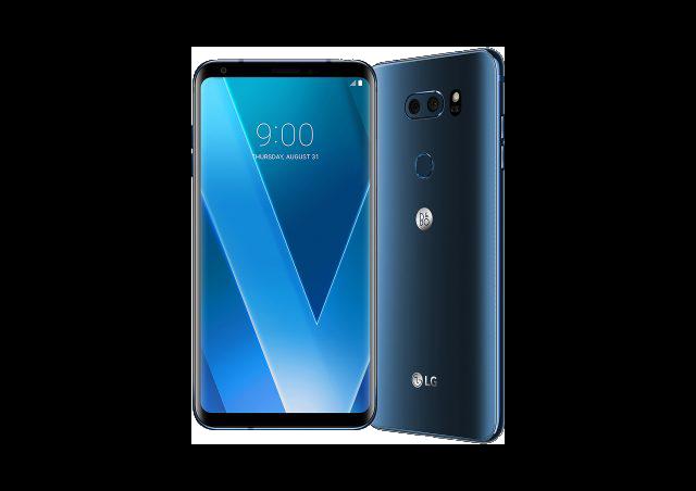 Lg-v30-s-mwc-2018