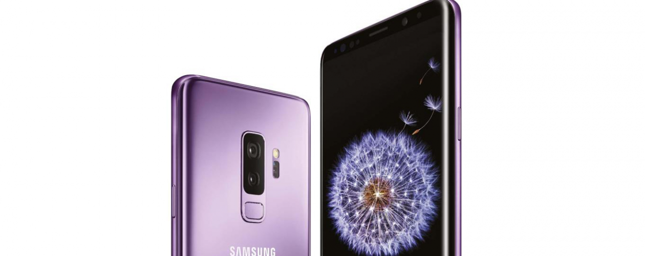 Samsung-galaxy-s9-arrière