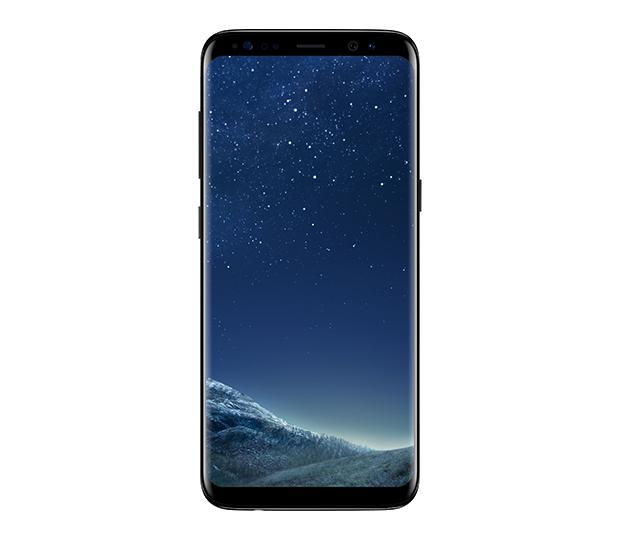 Samsung-galaxy-s8-noir-face