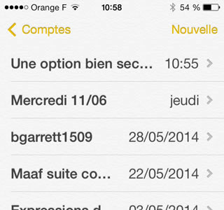 synchroniser-mail-iphone-8