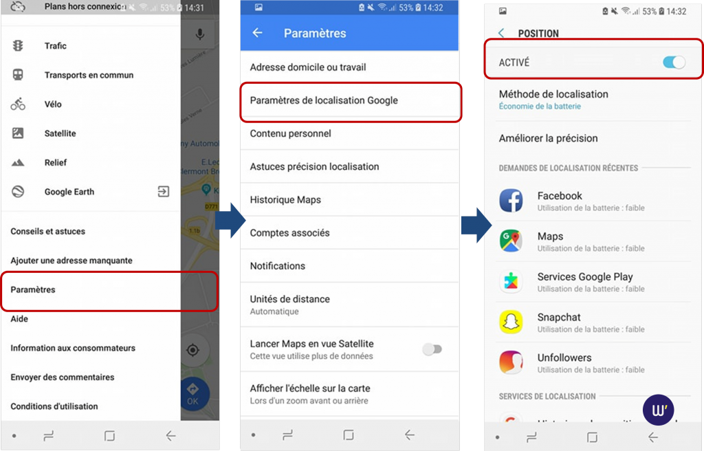 activer-localisation-smartphone