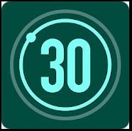 30 jours fitness challenge