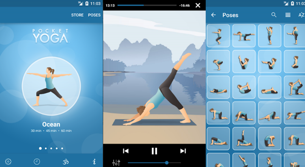 yoga-fitness-application