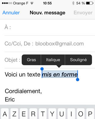 astuces-iphone-8-forme-message