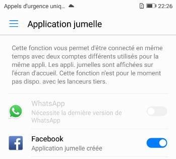 Huawei-Psmart-applications-jumelles