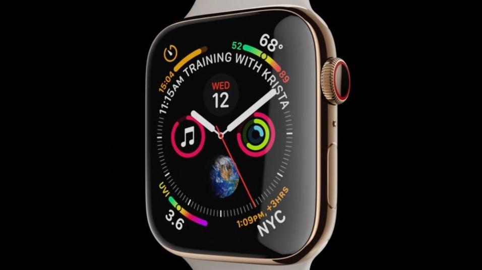 apple-watch-series-4-nouveauté-apple