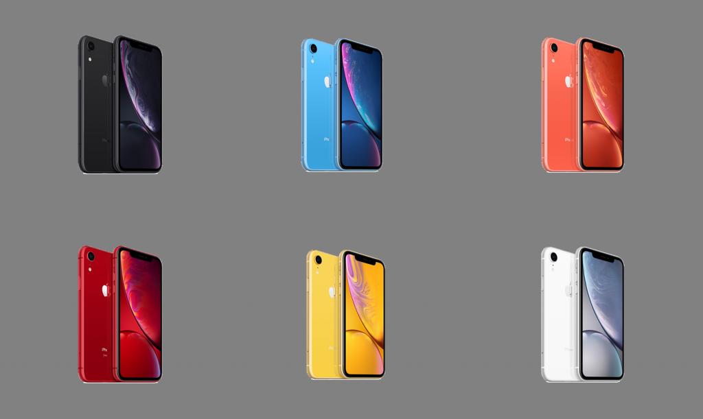 iphone-xr-xs-nouveaute-apple