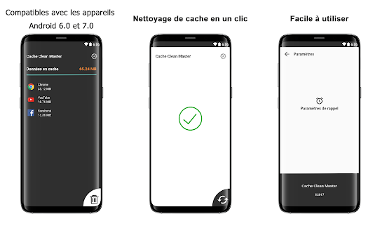 smartphone-cache-cleaner-application